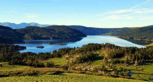 llac de Bulloses