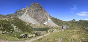refugios pirineos