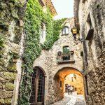 Pobles medievals Catalunya: tresors per descobrir