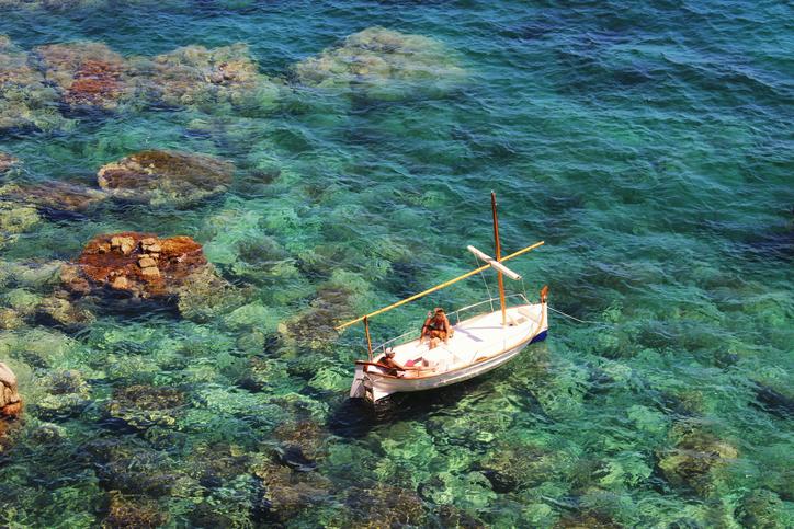 Sitios para visitar en Cataluña en pareja