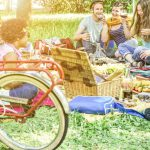 Menjar de pícnic: idees originals