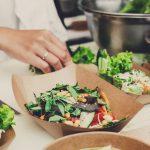 Menjars ràpids i sans per al dia a dia