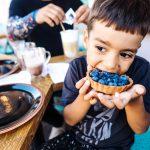 Menjars d'estiu per a nens fàcils de preparar