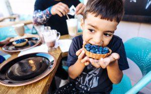 Comidas de verano para niños fáciles de preparar