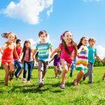 Vacances amb nens petits: 5 destinacions perfectes