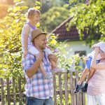 Fin de semana rural con niños: 3 destinos para elegir