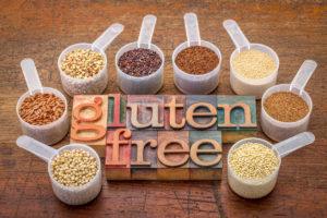 alimentos sin gluten y sin lactosa