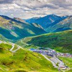 Ruta transpirenaica: cruzar los Pirineos del Cantábrico al Mediterráneo