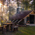 Refugios en los Pirineos para tocar el cielo