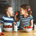 Nutrición infantil: consejos para bebés y preescolares