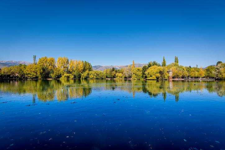 lago puigcerda