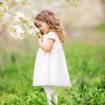 Flores de bach para niños y niñas: beneficios y ejemplos