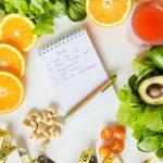 Plan nutricional: cómo prepararlo adecuadamente