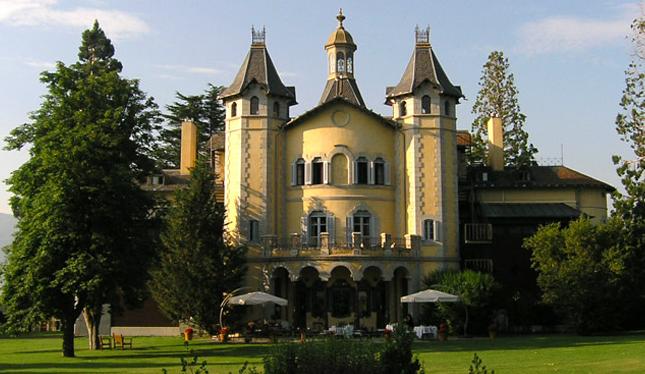 Hotel Torre del Remei