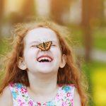 Niños en la naturaleza: la mejor educación