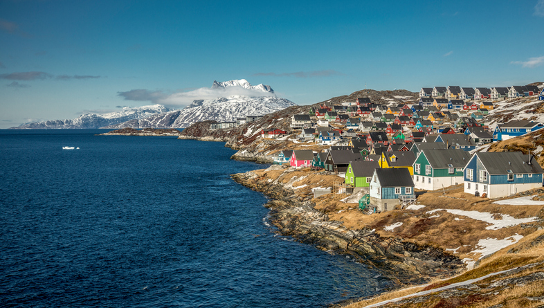 Groendlandia