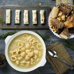 Comida típica catalana: 10 platos para disfrutar de la gastronomía