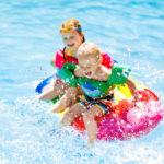 4 hoteles con actividades para niños sin salir de España