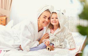 Hoteles con spa para niños