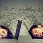 Desestrès: 3 símptomes del que necessites