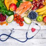 Salud y alimentación: ¿qué comer para cuidarse?