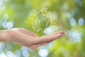 cómo cuidar el planeta
