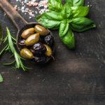 Propiedades del aceite de oliva ecológico