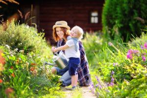 turismo sostenible para niños