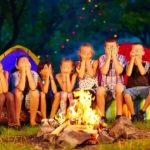 Campings en Catalunya para familias: 5 propuestas por el territorio