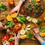 Cocina vegetariana: 7 recetas sabrosas y divertidas