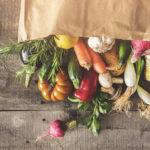 Menú sostenible per tota la setmana: claus per a preparar-lo
