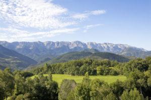 Serra del Cadi