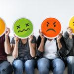 Emociones negativas: qué son y cuáles tienes que evitar