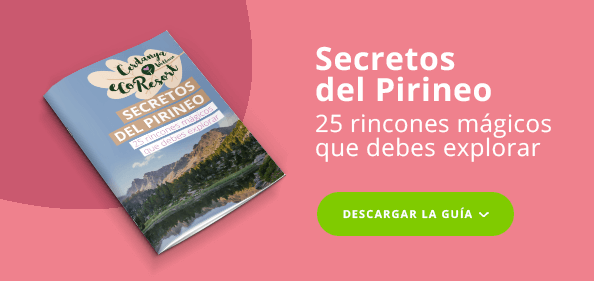 CTA imagen - Secretos del Pirineo