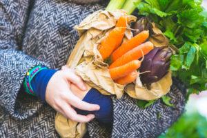 dieta ecológica