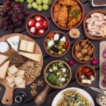 Tipos de alimentos: descubre las distintas categorías y los nutrientes que aportan