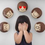 Trabajar las emociones: cuatro actividades para hacerlo con los más pequeños