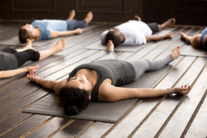 retiro meditacion