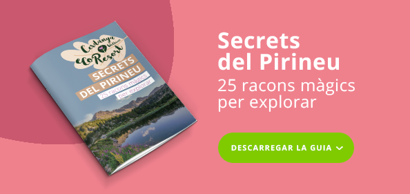 CER - secretos del pirineo - CTA Post - cat