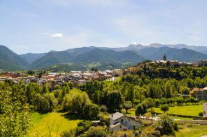 excursiones de un día por Catalunya