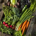 Menjar ecològic: 6 raons per afegir-la a la teva dieta