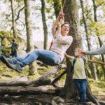 Esport per a nens: indispensable per al seu desenvolupament físic i mental