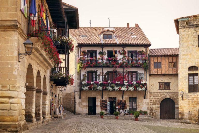 los 10 pueblos mas bonitos de españa