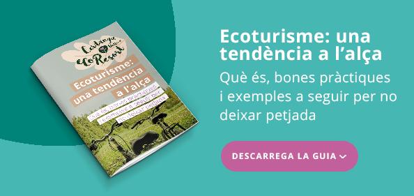 CER - CTA imagen - CAT - Ebook Ecoturisme_Ecoturisme: una tendencia en auge - verde
