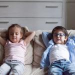 5 ejercicios de respiración para niños