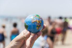 código ético mundial para el turismo