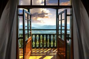 Hoteles con encanto pirineo