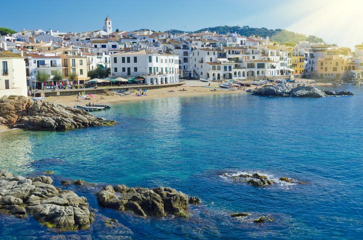 pueblos costeros cataluña - cadaqués
