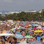 3 problemas medioambientales que provoca el turismo de masas