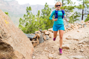 entrenamiento trail running